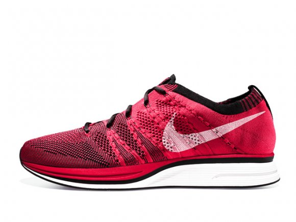 Flyknit Trainer rose
