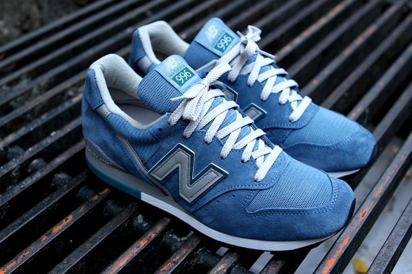 lacets new balance