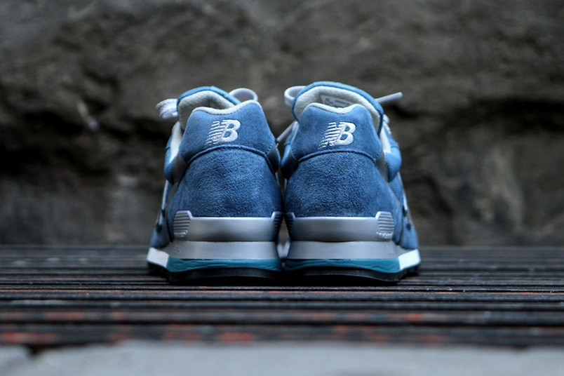 New Balance Denim Blue