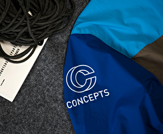 Concepts SEAL Jacket