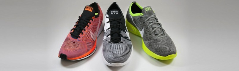 Flyknit HTM Pack