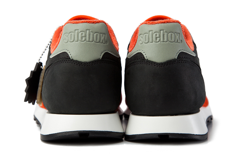 Solebox classic leather