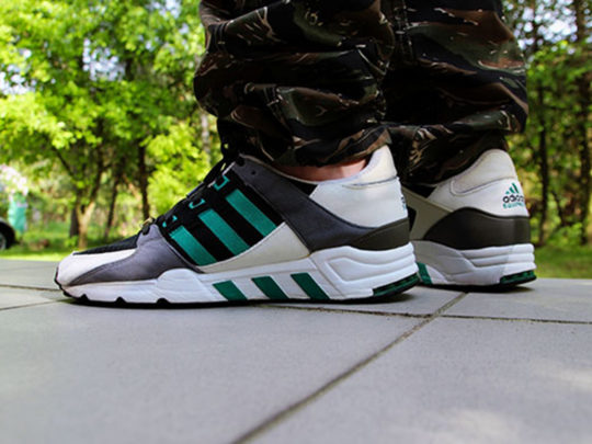 Adidas equipment support 1992 og