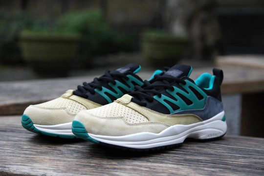 Adidas Torsion Allegra Mita Sneakers