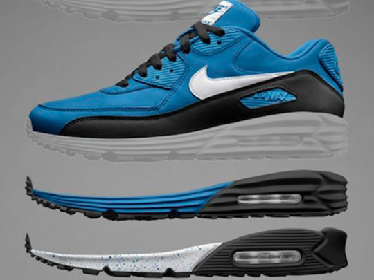 Nike Air Max 90 Options Air Superiority ID