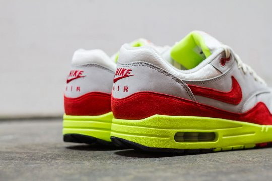 Air max one day