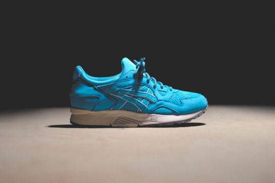 Asics Gel Lyte V Ronnie Fieg Cove