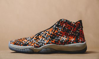 Air Jordan Future Multicolor