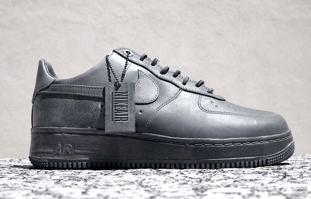 innovative design 1e588 a0cb1 Nike Air force one Pigalle low