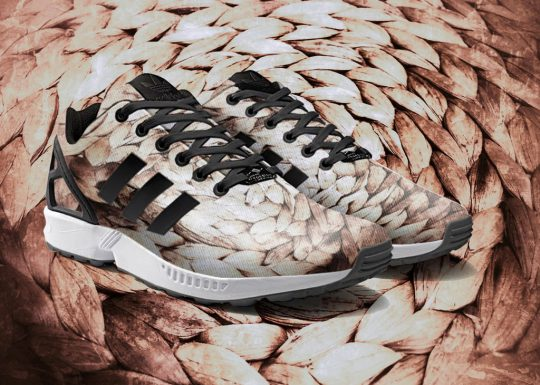 Zx flux Mia adidas photo app