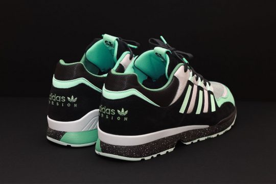 Adidas Sneaker Freaker Torsion Integral S mint black