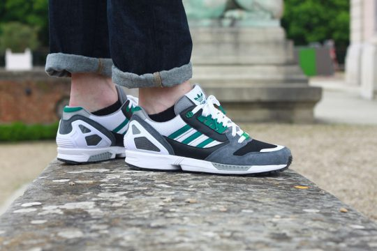 Adidas ZX8000 Mita Sneakers