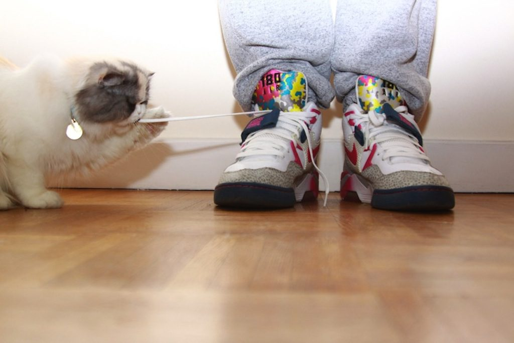 ... nike air force 180 union clerks pack ...