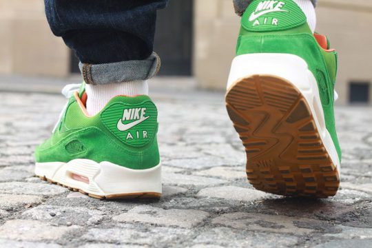 Nike Air Max 90 Patta Homegrown