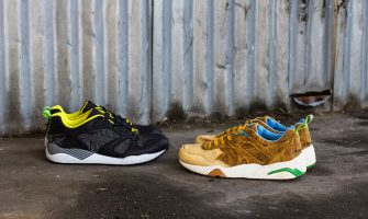 Puma x Size Wilderness Pack