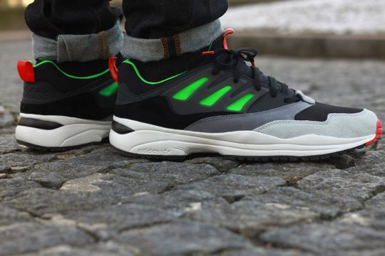 Adidas Solebox Allegra
