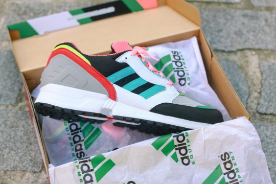 Adidas EQT Oddity cushion