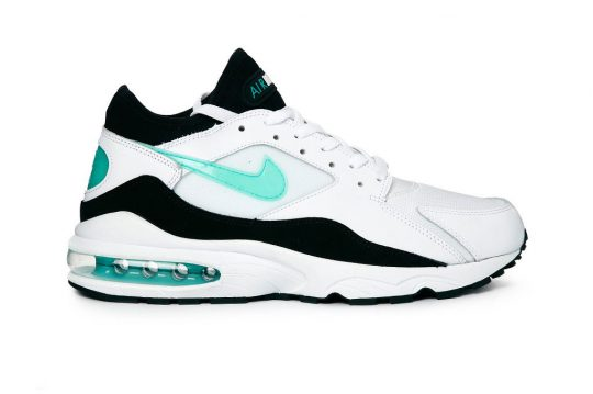 Air Max 93 - Dusty Cactus