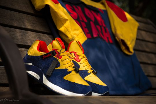 Packer Shoes Snow Beach