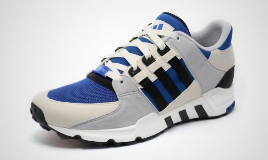 Adidas EQT Support 93 Royal Blue
