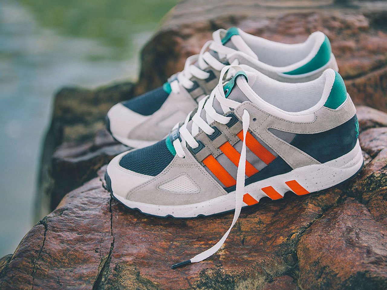 Adidas Highs and Lows EQT Guidance