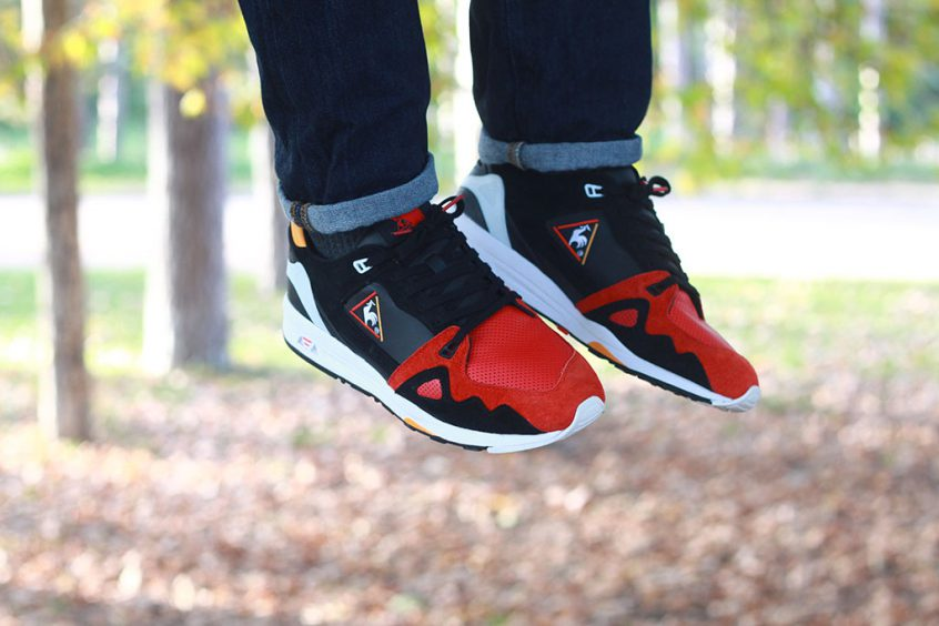 Le Coq Sportif Highs and Lows