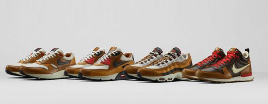 Nike Air Max Escape Pack 2014