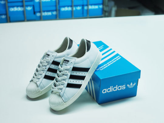 adidas superstar made in france