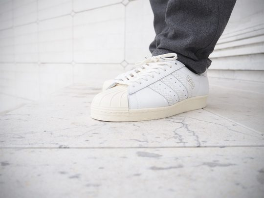 Adidas superstar Undefeated