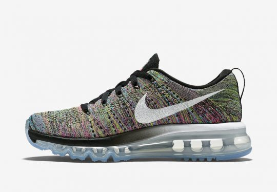 Ou acheter nike air max flyknit multicolor wmns