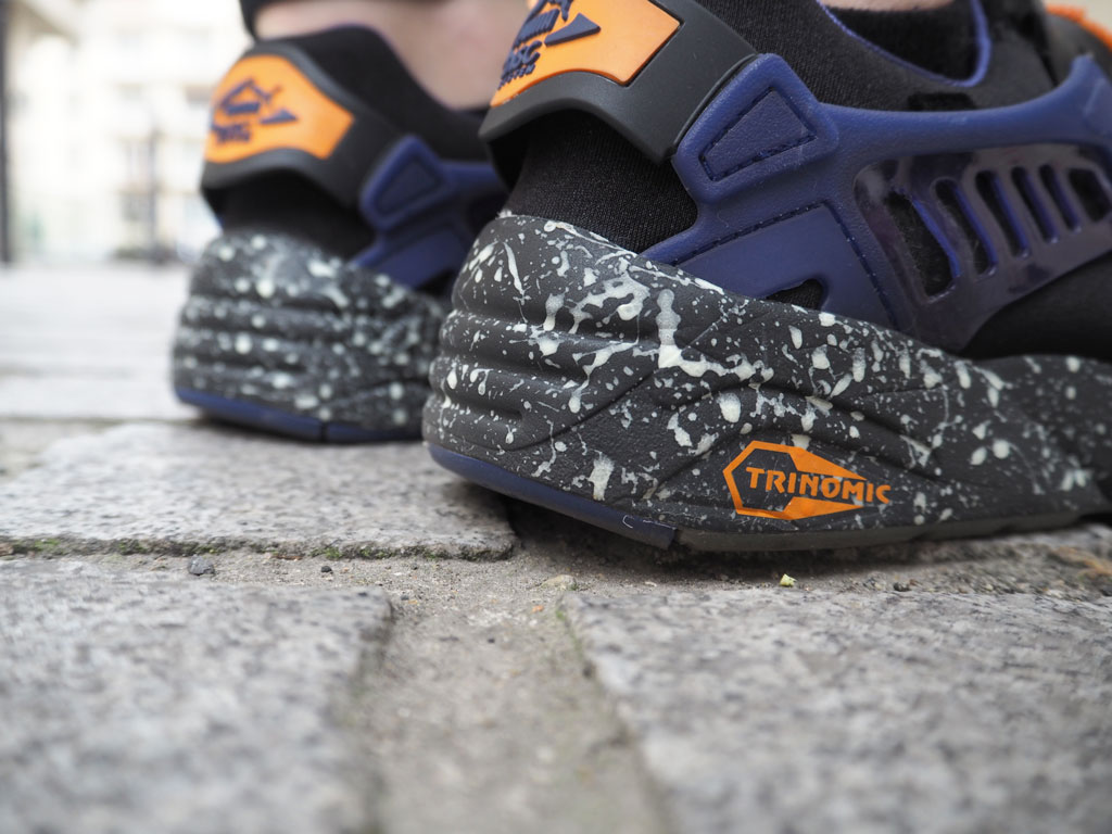 Puma Disc Atmos Sun and Moon