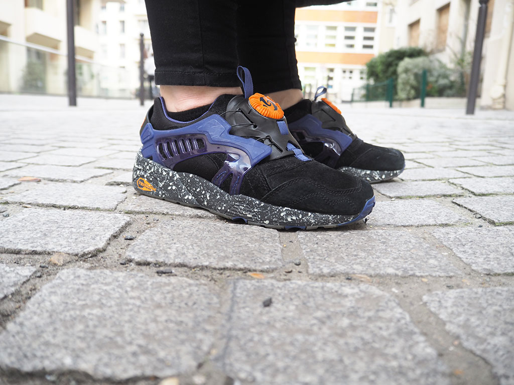 wombat Puma Disc Atmos Sun and Moon