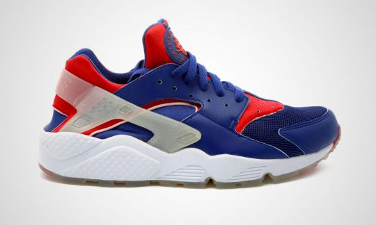Nike Huarache London City Pack