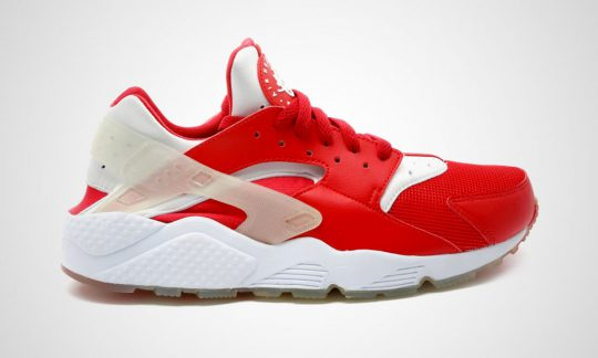 Nike Huarache Milan City Pack