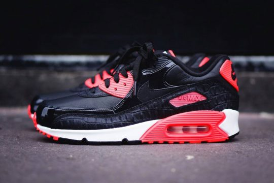 Acheter Air Max 90 Crocodile Infrared