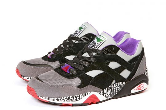 Puma x Alife x Stuck Up R698