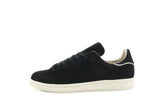 Adidas Stan Smith Made in Germany black