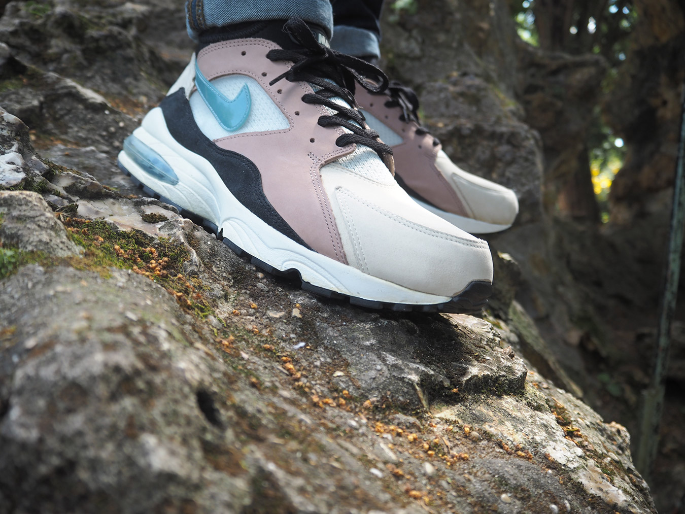 Air max 93 Escape