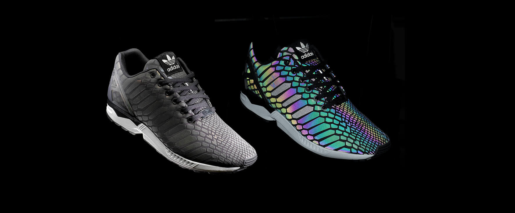 lowest price 874d9 8f0cb ... new zealand adidas zx flux xeno black 68d2a 552e4