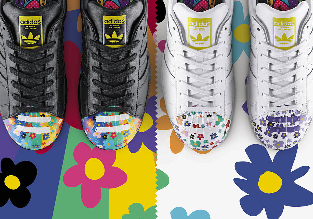 Comment acheter la Pharrell Williams x Adidas Superstar Supershell