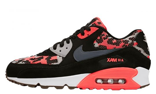 Nike Air Max 90 Hot Lava