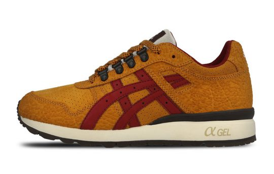ASICS GT-II Workwear Pack