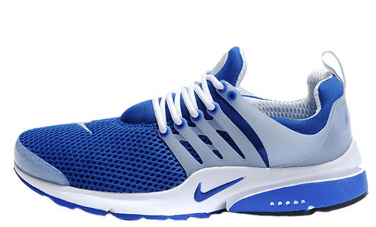 Nike Air Presto Royal Blue