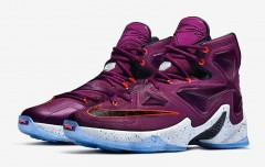 Lebron 13 Written in the stars