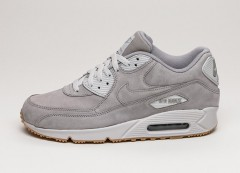 Air Max 90 Premium Medium Grey