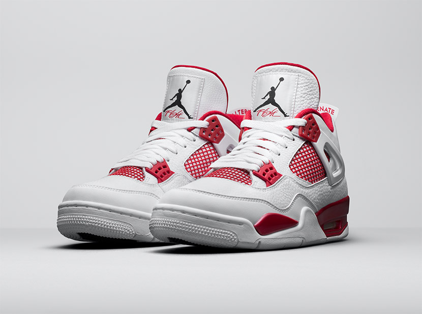 Comment acheter la Nike Air Jordan 4 Alternate