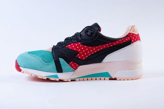 Diadora Castellers Limited Editions