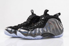 Nike Air Foamposite One Hologram