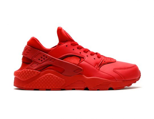 Nike Air Huarache Varsity Red