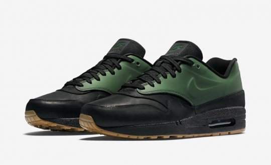 Nike Air Max 1 Vac Tech Gorge Green